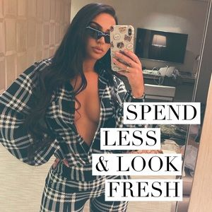 💰 Spend Less & Look Fresh 💰
